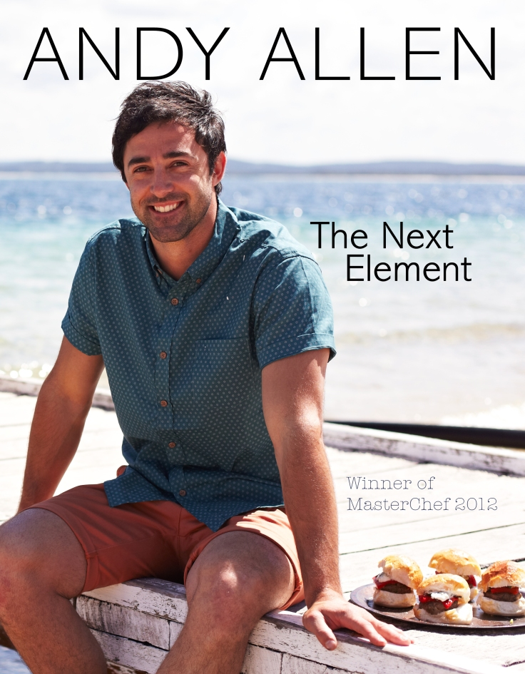 MasterChef Front CoverHIGH RES