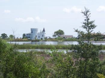 fisherman's castle