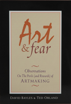 Review: Art and Fear, by David Bayles and Ted Orland – Sam van Zweden