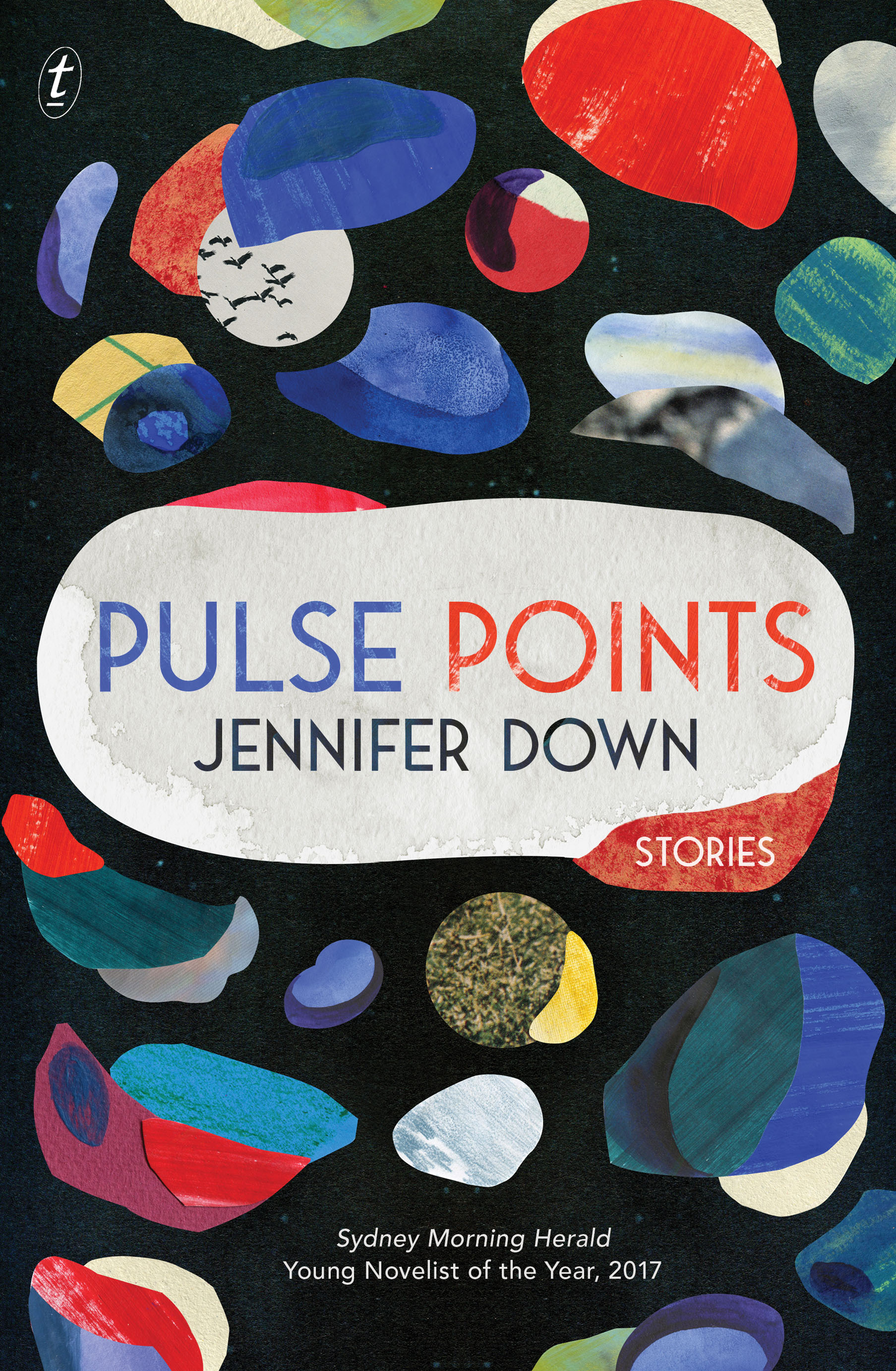 Pulse Points cover